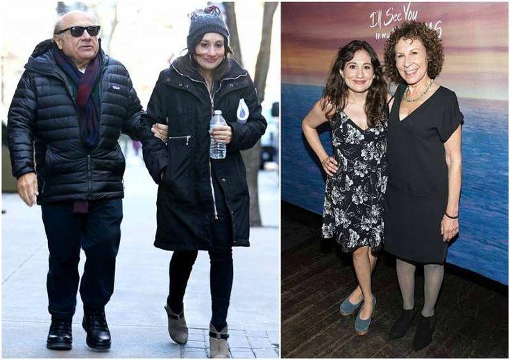 Danny DeVito's kid - daughter Lucy Chet DeVito