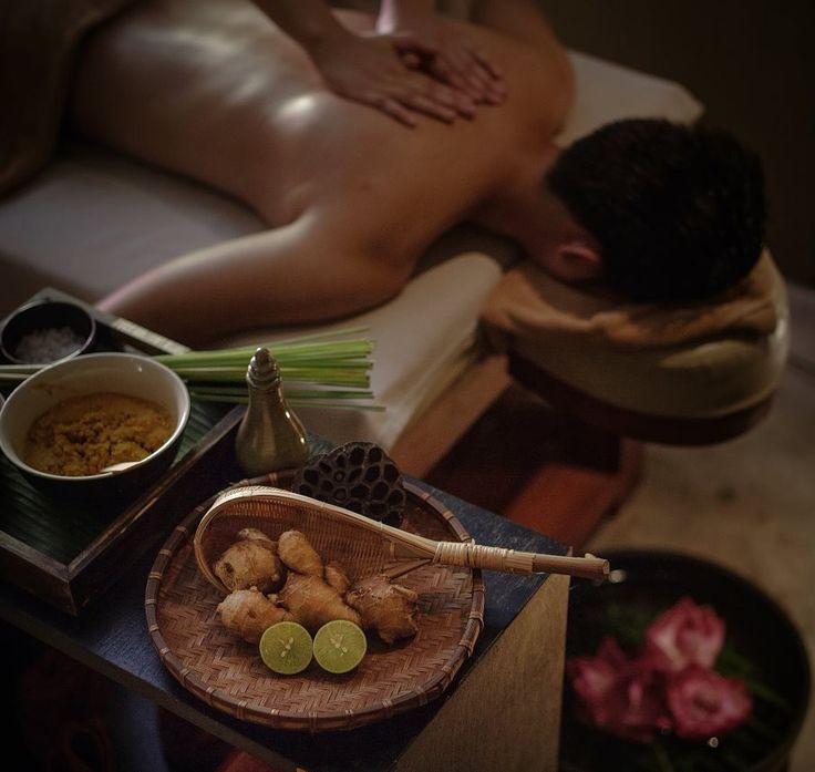 Un masaje camboyano - Diez cosas que hacer en Phnom Penh