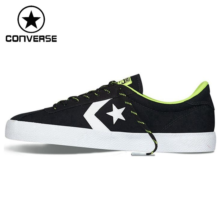 Original New Arrival  Converse Star Player  Unisex  Skateboarding Shoes Canvas  Sneakers  #Affiliate