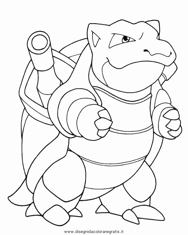 Pokemon Coloring Pages Mega Blastoise : pokemon, coloring, pages, blastoise, Blastoise, Coloring, Unique, Pokemon, Pages, Sketch, Pages,, Coloring,