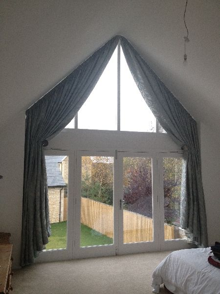 Portfolio | Hot House Blinds and Curtains