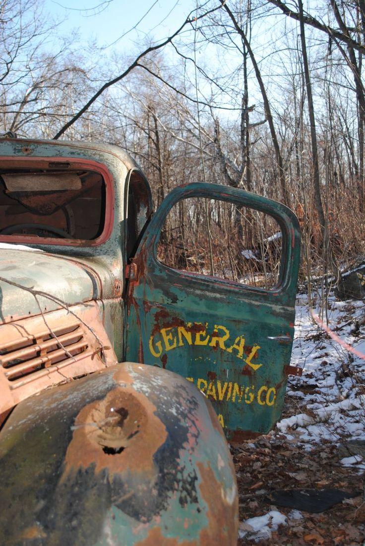 Abandoned Massachusetts: 11 Lost Landmarks of the Bay State ...