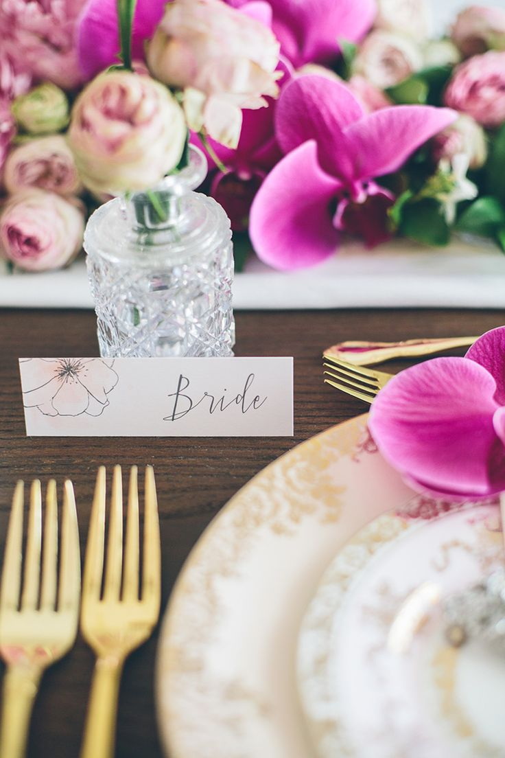 Elegant-Gallery-Wedding-Inspiration-Reception-Table-Styling-Place-Card-2
