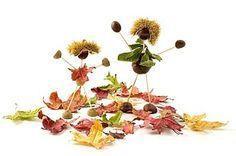 Unterhaltsames Herbsträtsel für Kinder
