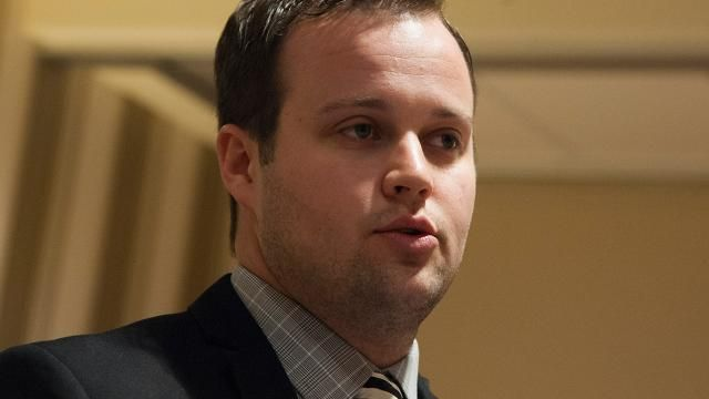 Not everyone in Josh Duggar's family is standing by him.