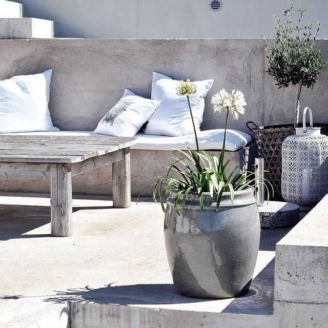 245 b sta bilderna om terrace patio p pinterest for Outdoor patio inspiration