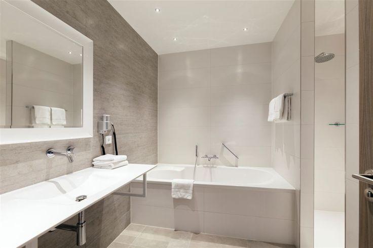 Luxe kamer hotel rotterdam nieuwerkerk toegepast venis ace basic en styl ook de wastafel - Zen kamer ...