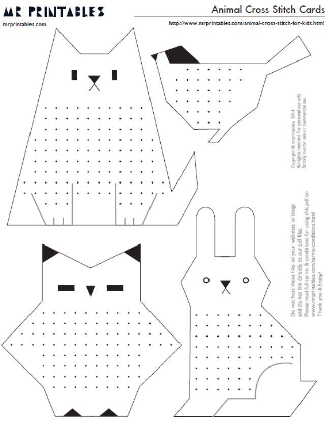 Atelier poinçonnage - Nurvero poinçon Pinterest Atelier - apprendre a dessiner une maison