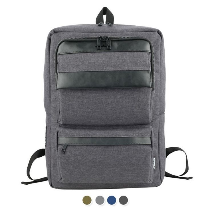 Mens Laptop Backpack Business Rucksack LEFTFIELD 650
