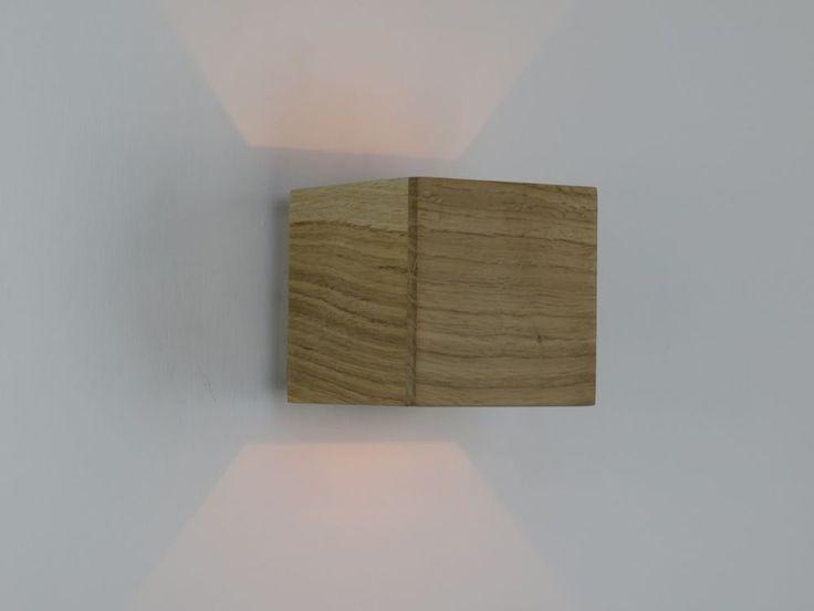 Applique da interno moderne. simple applique da parete in metallo e