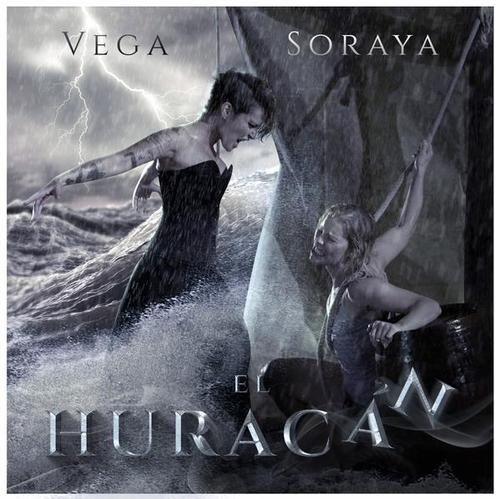 Soraya ft. Vega - El Huracán en mi blog: http://alexurbanpop.com/2014/12/01/soraya-ft-vega-el-huracan/