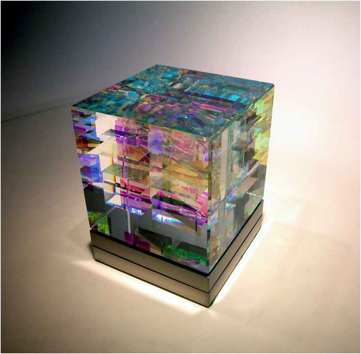 Cold Glass Art