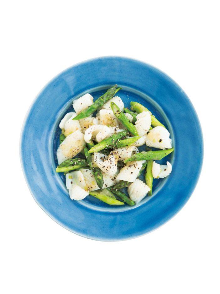 もの忘れ防止にも効く? アスパラガスの葉酸効果|『ELLE a table』はおしゃれで簡単なレシピが満載!