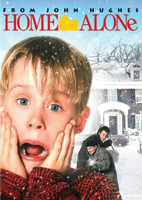 Kevin sam w domu / Home Alone