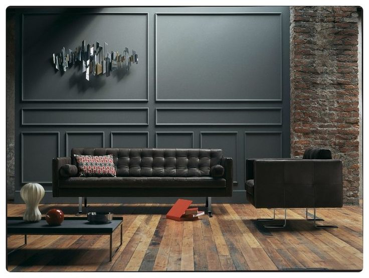 Incanto Sofa B483 :: Living :: Modern Furniture | Contemporary Furniture |  Modern Bedroom