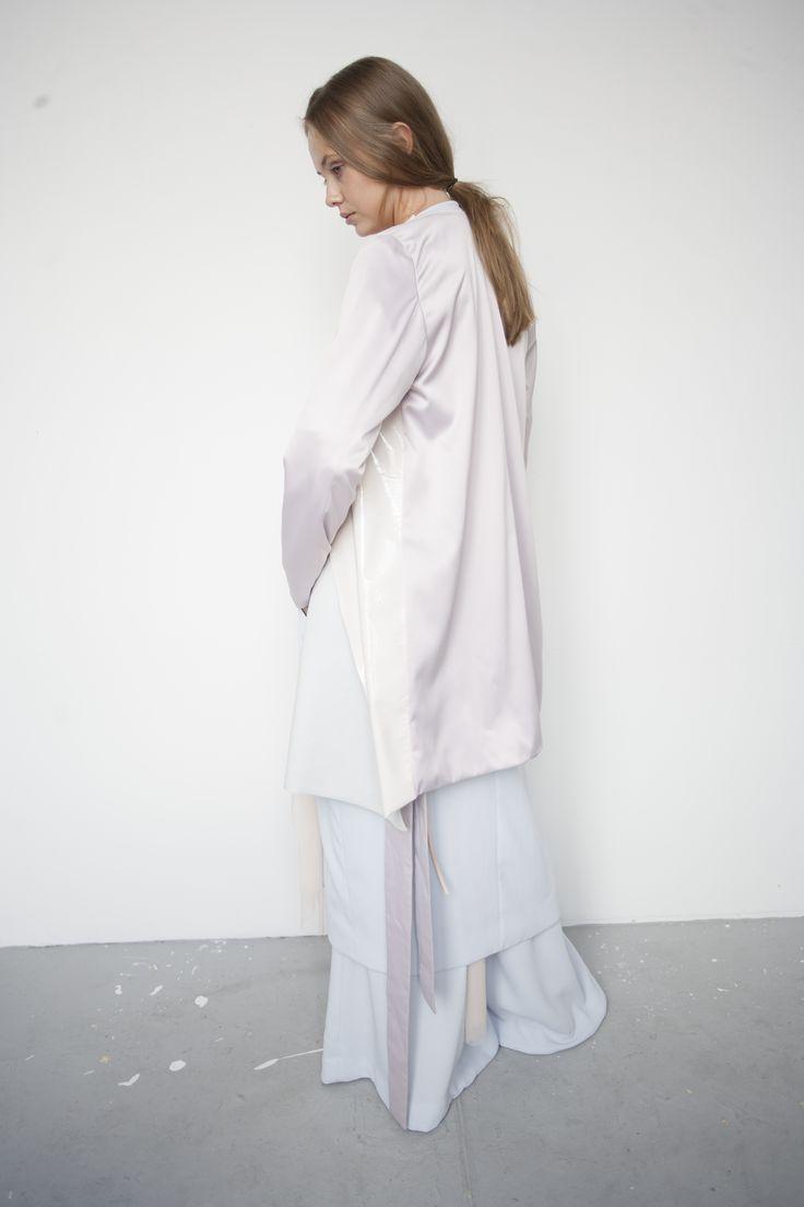 Julie Cotter Graduate Collection