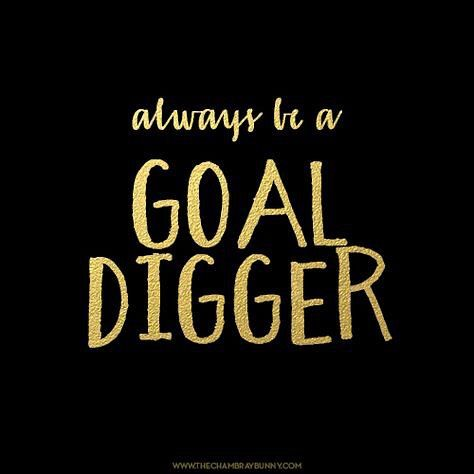 Are you closer to your #goal today than you were yesterday?