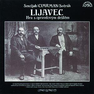Divadlo Járy Cimrmana na CD Lijavec