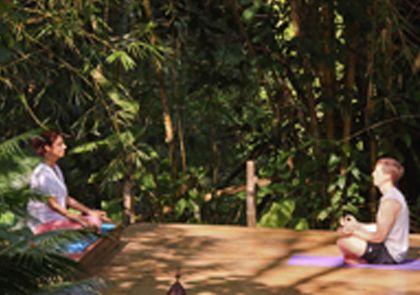 Spiritual Healing Bali retreat . Bali Sacred Black Moon Healing Retreat -  October 23 - 30th 2016 7 nights ALL Inclusive!