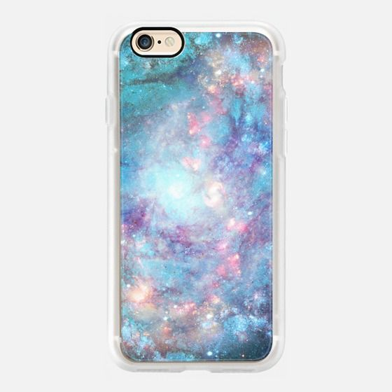 Casetify iPhone 7 Case and Other iPhone Covers - Abstract Galaxies 2 by Barruf   #Casetify