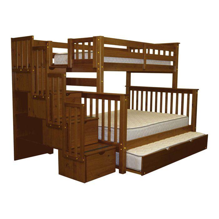 Best 25+ Bunk bed crib ideas on Pinterest | Toddler bunk ...