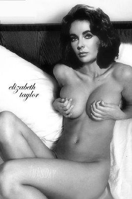 elizabeth taylor porn tube