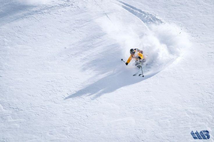 Kyle Smaine #alpineskiing #love #travel #fun #nature #extremesports #mountainsports #fischersports #sierra_at_tahoe #oakley #seirus #pocsports #outdoortechnology #leki #xtremespots