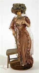 Lafitte Desirat Wax Fashion Doll - Yahoo Image Search Results