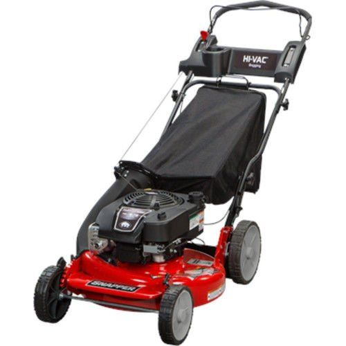 Snapper 2185020 / 7800979 HI VAC 190cc 3-N-1 Push Lawn Mower with 21-Inch Mower Deck and ReadyStart System and 7 Position Height-of-Cut https://bestridinglawnmowerreviews.info/snapper-2185020-7800979-hi-vac-190cc-3-n-1-push-lawn-mower-with-21-inch-mower-deck-and-readystart-system-and-7-position-height-of-cut/
