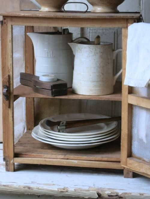 die besten 17 bilder zu vintage kitchen auf pinterest. Black Bedroom Furniture Sets. Home Design Ideas