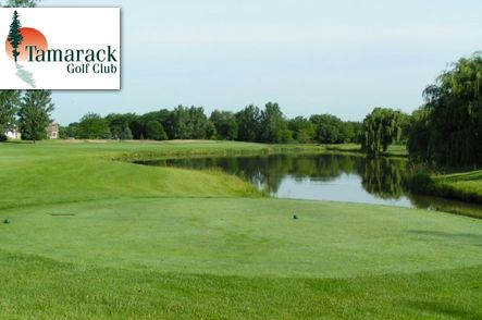 25 For 18 Holes With Cart At Tamarack Golf Club In Naperville Illinois Golf Courses Golf O Fallon Illinois