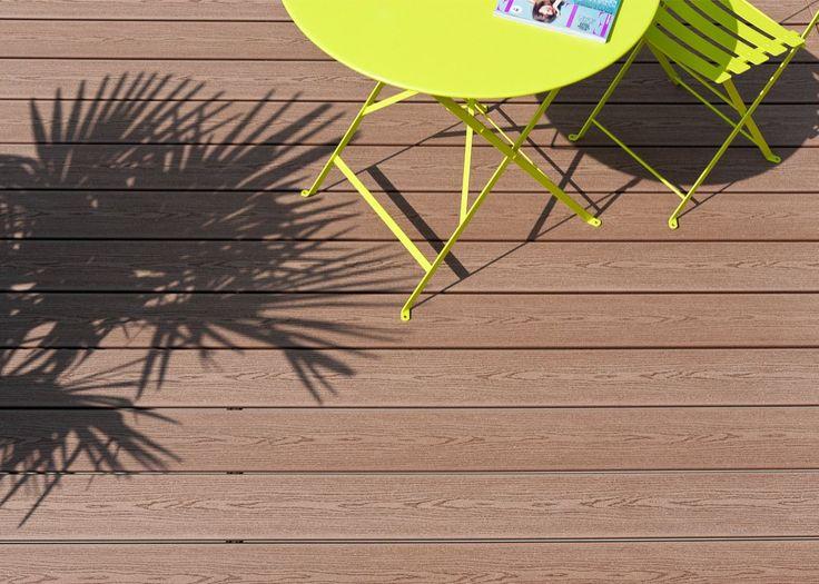 25 best ideas about lame de terrasse composite on. Black Bedroom Furniture Sets. Home Design Ideas