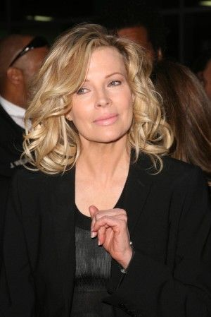 Kim Bassinger at 60