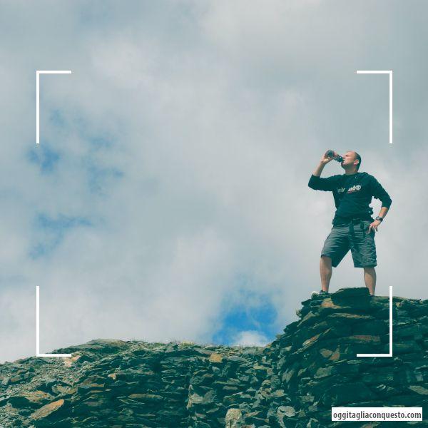 Zaino: come ottimizzarlo al massimo per un'intera giornata di trekking | Oggi taglia con questo