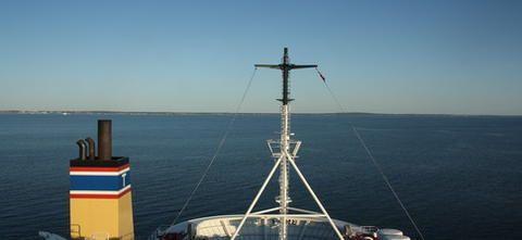 Bastø Fosen - gir de reisende den informasjon de trenger på flere plattformer.