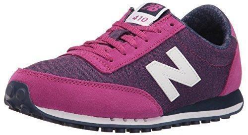 Oferta: 85€ Dto: -4%. Comprar Ofertas de New Balance 410, Zapatillas para Mujer, Rosa (Pink), 41 EU barato. ¡Mira las ofertas!