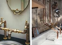 Image Result For Exposed Pipework Industrial Interior DesignIndustrial