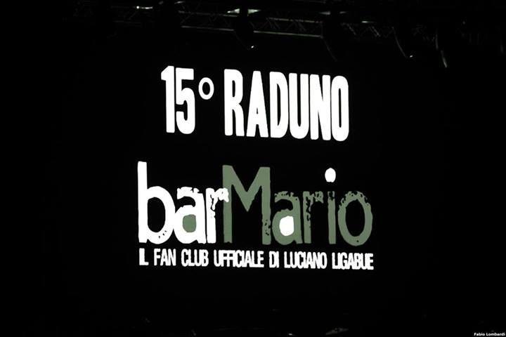 Ligabue - Raduno 2013