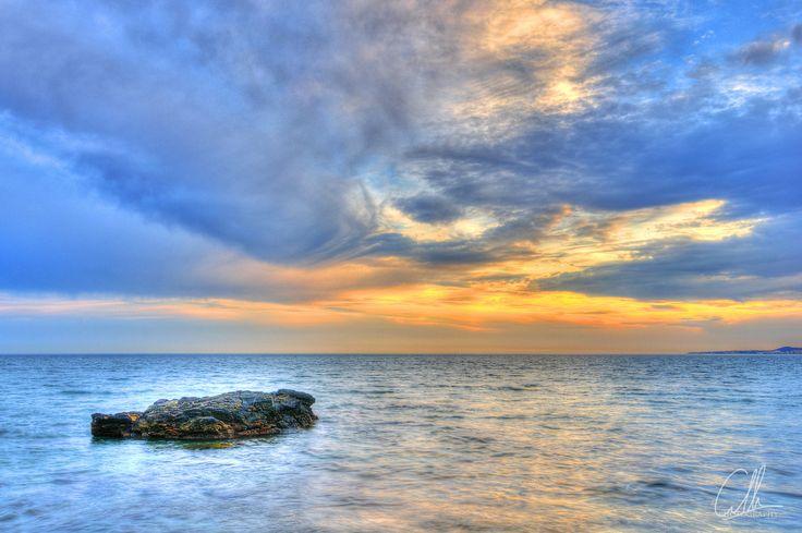 https://flic.kr/p/pfm8Go | Sunset colours