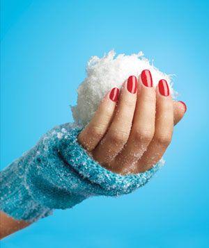 Tipps zur Nagelpflege im Winter – nails
