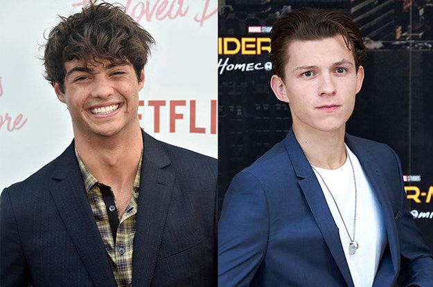 This Quiz Will Reveal If You Belong With Noah Centineo Or Tom