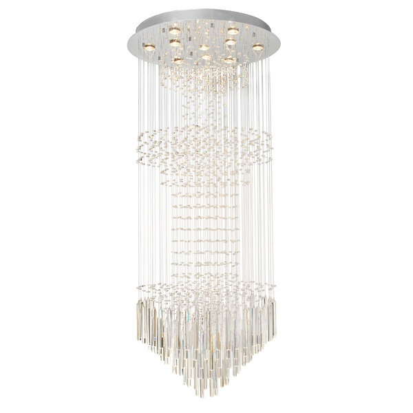17 Best images about Radiant Chandeliers – Chandelier Crystal Beads