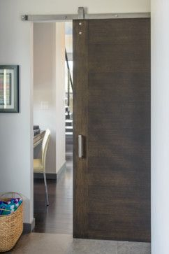 Mid2Mod -- A Trendspotting Guide to Interior and Exterior DOORS - modern - interior doors