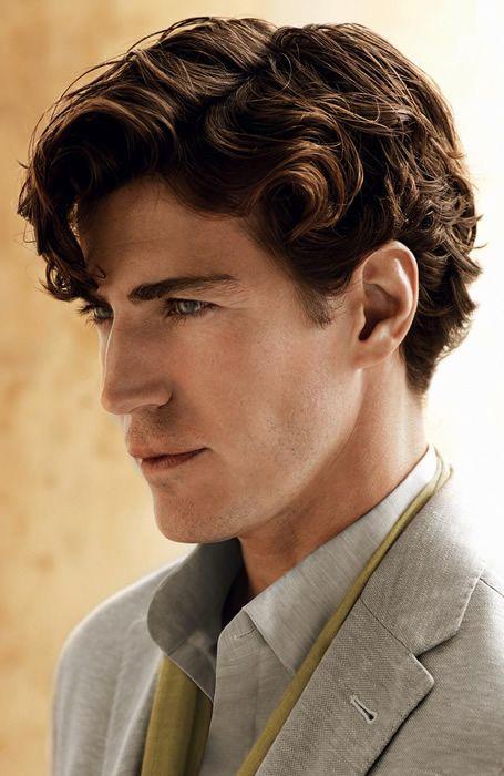 Fantastic 1000 Ideas About Men39S Medium Hairstyles On Pinterest Medium Short Hairstyles Gunalazisus