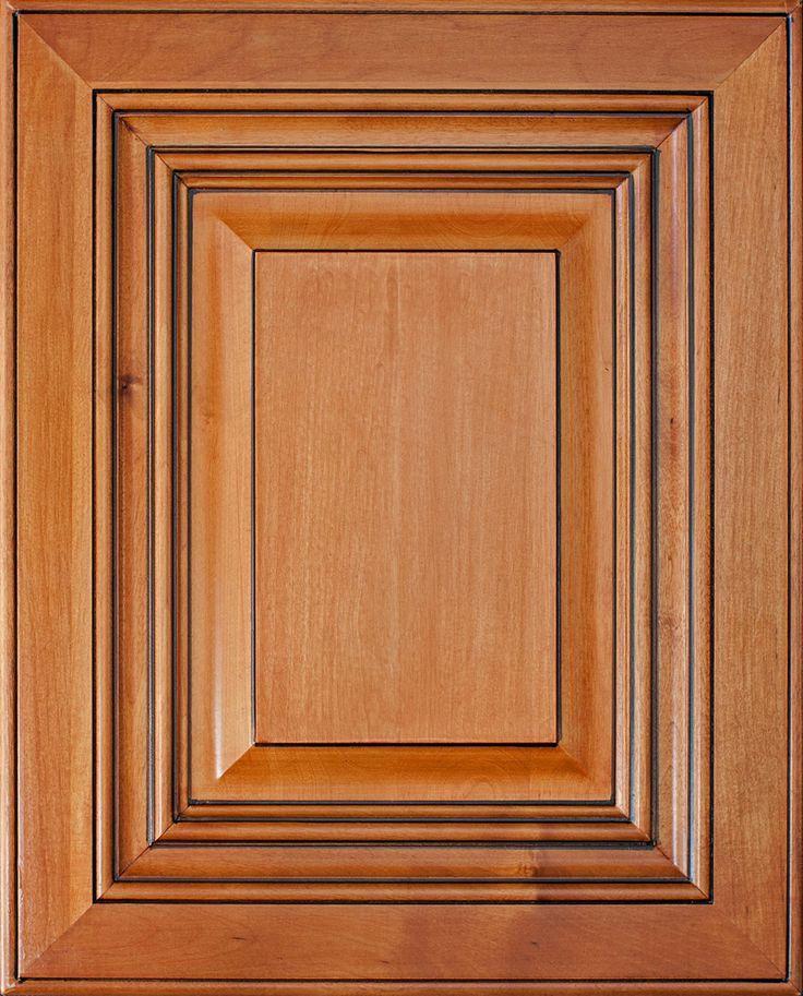 Raised Panel Door Example Types Of Cabinet Doors