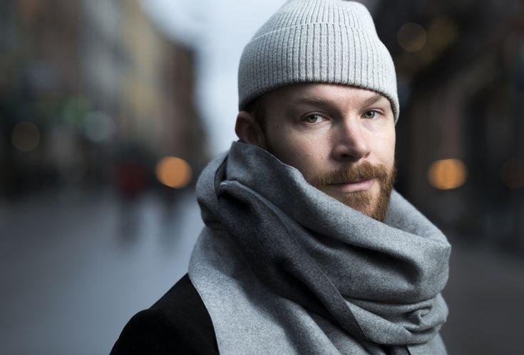 Stockholm 28 Jan 2018   by LarAndNor