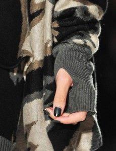 Kıştan yaza tırnak trendleri - Sevgili Moda - Kadın - Moda, Magazin, Güzellik, İlişkiler, Kariyer