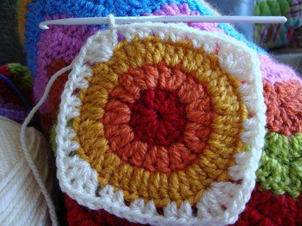 circle of joy pattern