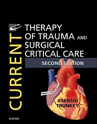 Current Therapy of Trauma and Surgical Critical Care 2nd 2015 | Free Medical Ebooks Download