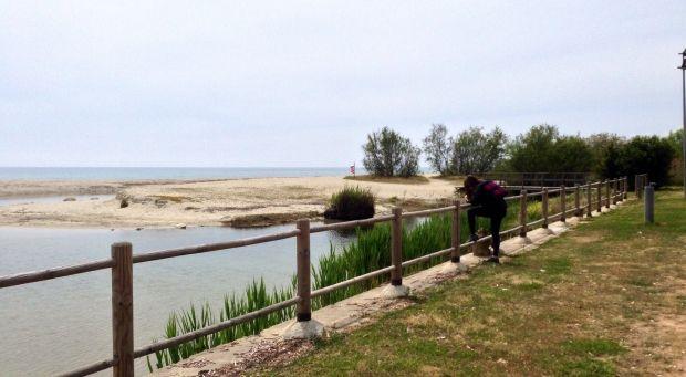 E ora spiaggia! (Plage de Calzarellu) #CorsicaVivilaAdesso